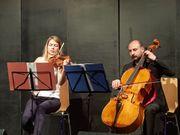 Musikunterricht für jedes Alter Violoncello