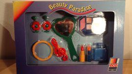 Beauty Paradise Friseurartikel für Kinder: Kleinanzeigen aus Berching - Rubrik Sonstiges Kinderspielzeug