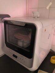 Mini Geschirrspülmaschine