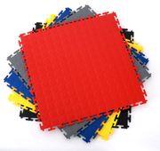PVC Klickfliesen 500 x 500