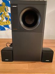 Bose Acoustimass 3 Series IV