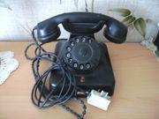 Telefon aus Omas Zeiten