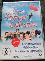 DVD Erich Kästner Collection