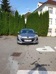 Mazda 3 BL Mirai