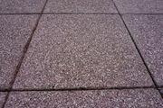 Terrassenplatten aus Beton 40 40