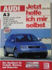 Audi A3 Jetzt helfe ich