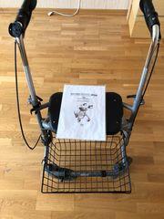 4-Rad Rollator Migo Drive