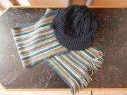 Kleiderpaket Mütze Pullover Schal
