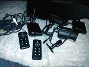 Videoüberwachungsanlage C960DVR
