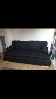 Couch Dauerschläfercouch