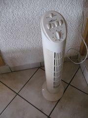 Standventilator Ventilator Standlüfter Lüfter
