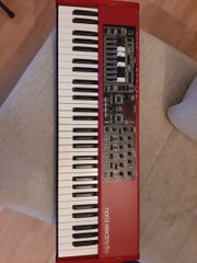 Keyboard Stage Piano Clavia Nord