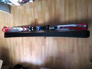 Ski Fischer XTR 160