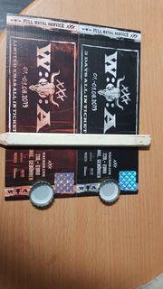 Wacken Tickets