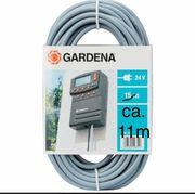 GARDENA - Verbindungskabel ca 11m für