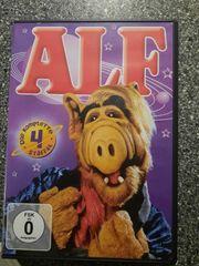 ALF DVD Komplette 4 Staffel