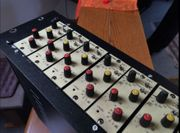 BFE MV1 Mikrofonverstärker
