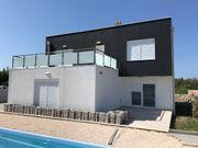 Haus am Meer Kroatien