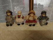 Puppen alt