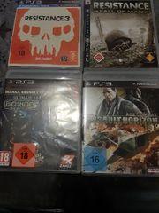 14 playstation 3 Spiele