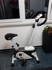 Fitnessfahrrad - Hometrainer
