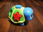 little tikes Babyspielzeug Schnappi Schildkröte