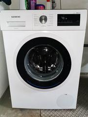 Waschmaschine Siemens WM14N120