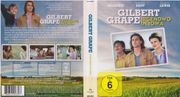 Blu-Ray Gilbert Grape - Irgendwo in