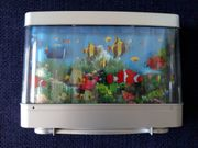 Dekoleuchte Aquarium Fische