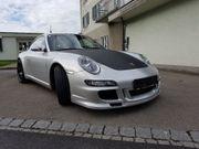 Porsche 911S Coupe 997