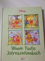 Winnie Puuhs Jahreszeitenbuch