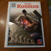 WAS IST WAS - Unser Kosmos