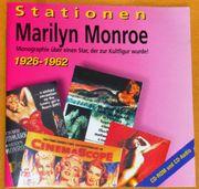 Marilyn Monroe CD-Room CD Audio