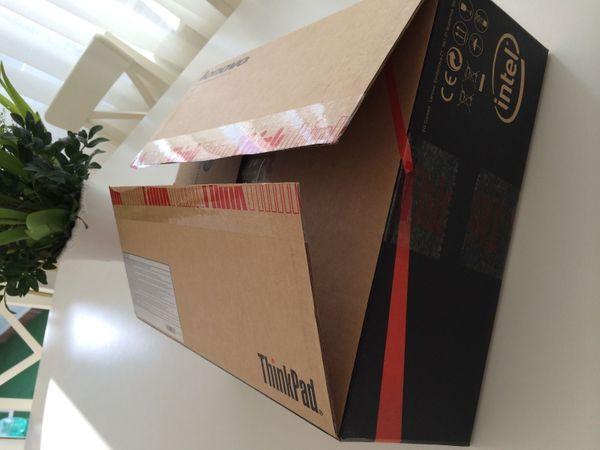 Lenovo Thinkpad X1 Carbon Neu