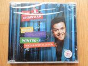 Kinder-CD Der Christian Winter- und