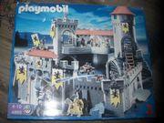 PLAYMOBIL 4865 LÖWENRITTERBURG