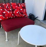 Ikea 1 5 Sitzer Lounge