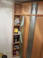 Großer 7tlg Schlafzimmerschrank