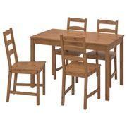 Küchentisch mit 3 Stühlen und