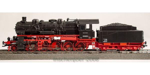 Hochwertiges Unikat Märklin 37589 Dampf-Lokomotive