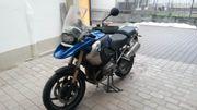BMW 1200 GS 1200 EZ