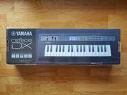 Yamaha Reface DX komplett Decksaver