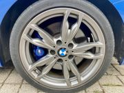 BMW Sommer-Kompletträder 18 Original