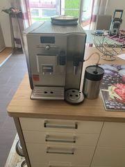 Siemens EQ7 Kaffeevollautomat