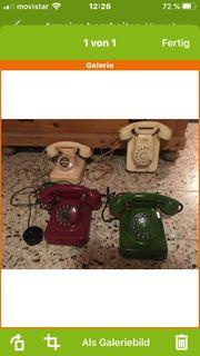 Telefon W 48 und 49