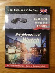 ENGLISCH lernen mit KRIMIS - Neighbourhood