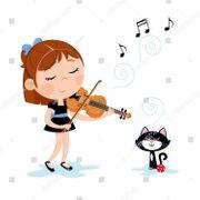 Violinunterricht jeden Alters