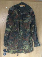 Bundeswehrkleidung flecktarn - neu - Auswahl