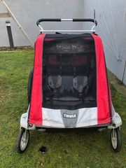 Thule Chariot Cougar 2-Sitzer