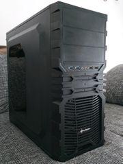 GAMING PC wie neu